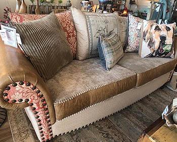 SPUDS Boyne City Furniture Furnishings