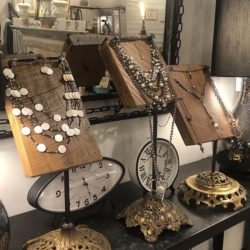 SPUDS Boyne City Jewelry