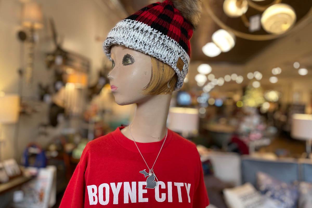 SPUDS Boyne City Michigan Clothing Jewelry